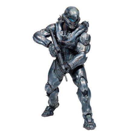 McFarlane Halo 5 Guardians Series 1 Spartan Locke Action Figure