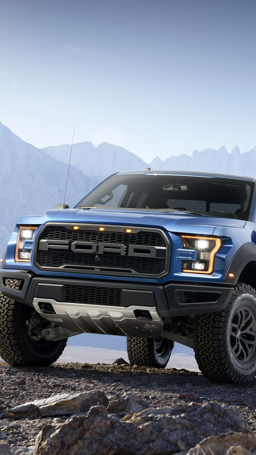 Iphone 5 Vehicles Ford Raptor Wallpaper Id 595733 Raptor