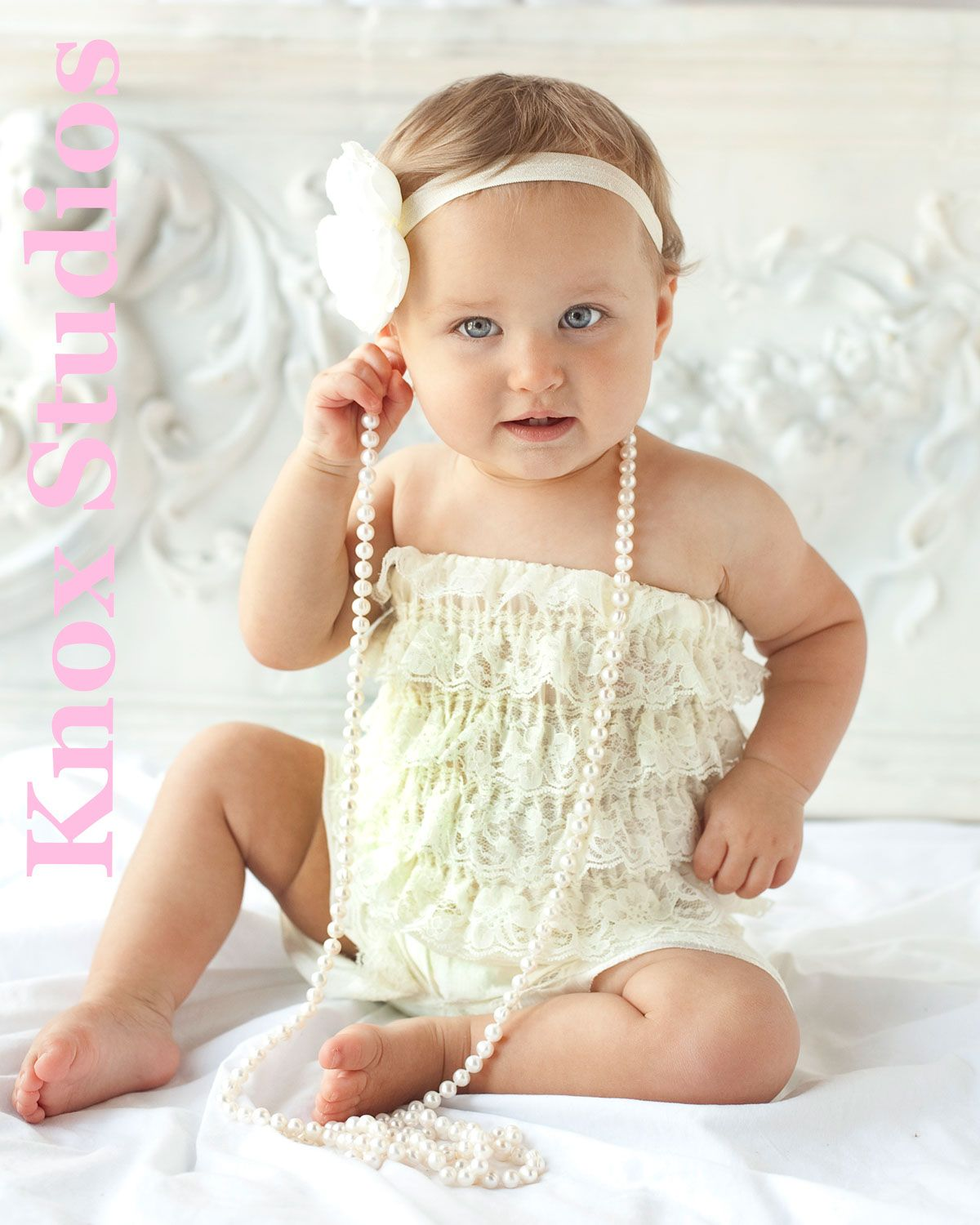 Our beautiful granddaughter! We love her so!