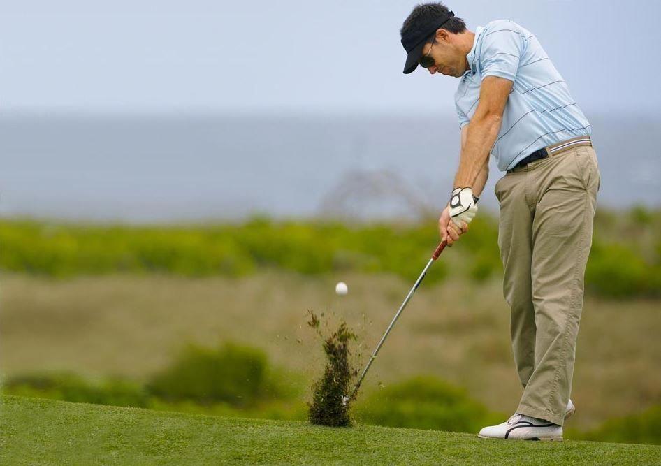 14+ Cga golf academy information