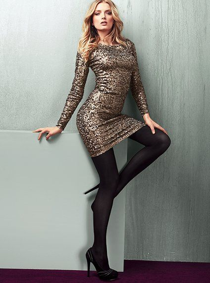 Just Skirts And Dresses Inspiration: Very Cute... I Need Something Like This For Nye