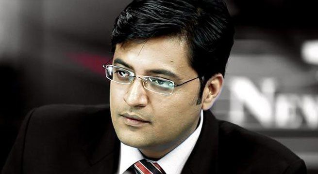 New Delhi The Delhi High Court has issued a notice to Arnab - breach of employment contract