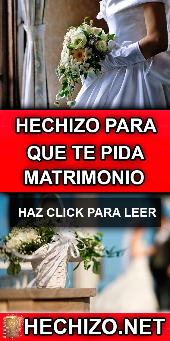 Hechizo Para Casarse Pronto Y Te Pida Matrimonio Hechizos De Amor Hechizos De Magia Blanca Hechizos Para El Amor