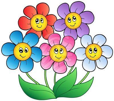flower pictures clip art clipartfest clipart fille pinterest rh pinterest com flowers clip art free flowers clipart images