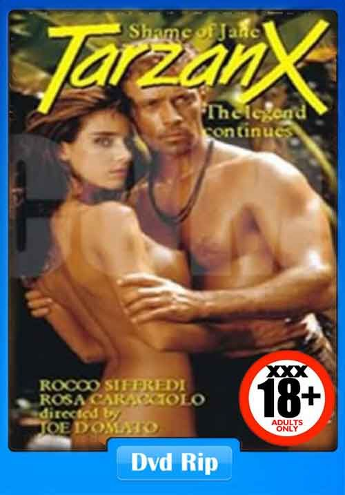 Tarzan X Shame Of Jane 1995 18 Adult Movie Watch Online -1248