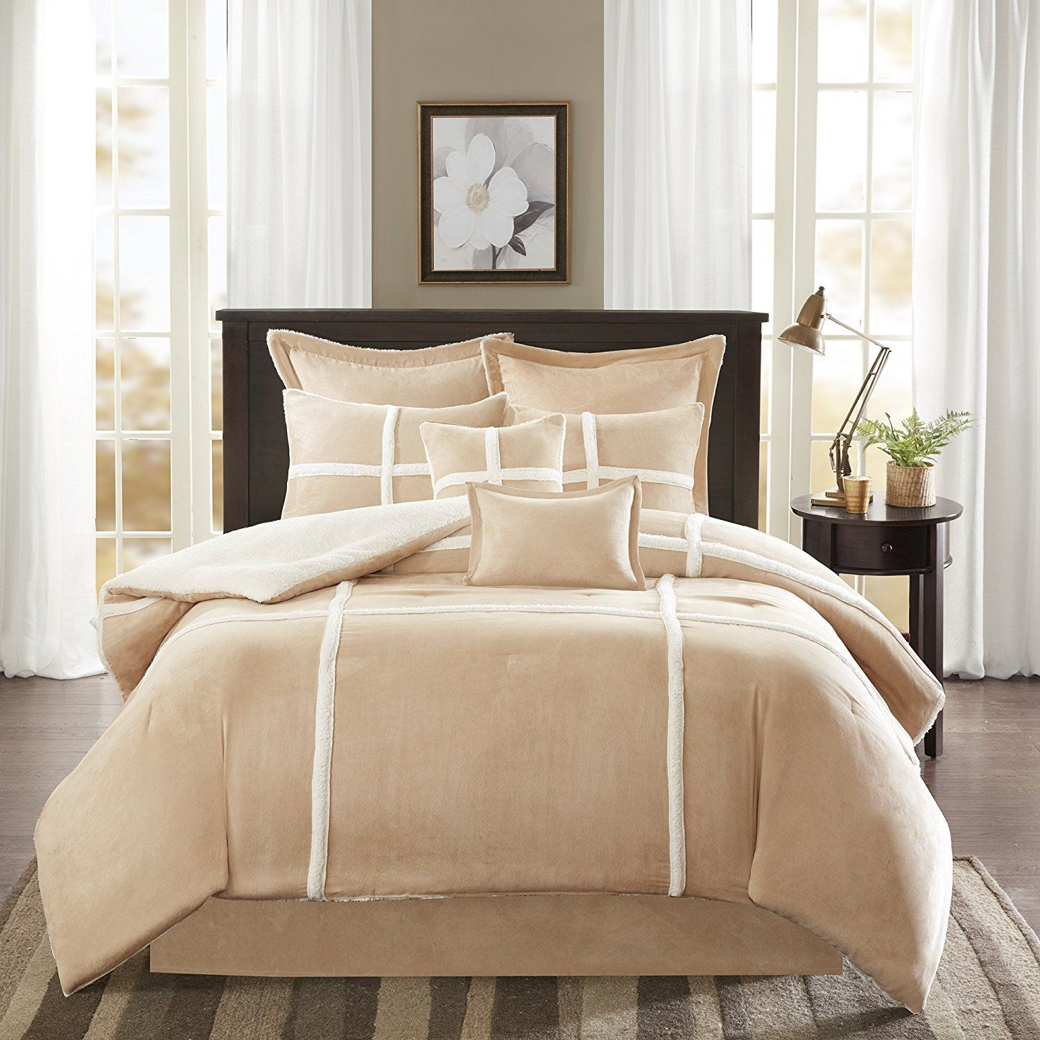 blue by absolute zero comforters comforter solid product makeitcolorful color
