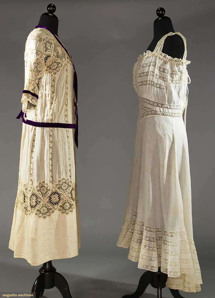 H m evening dresses of the 1920s