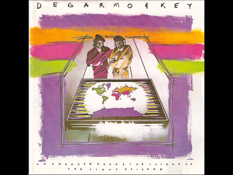 Degarmo key casual christian rock album covers