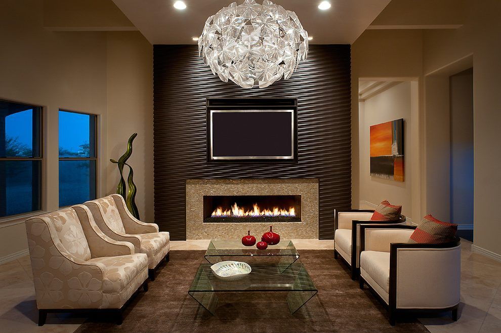 Pin On Home Addiction #textured #wall #for #living #room