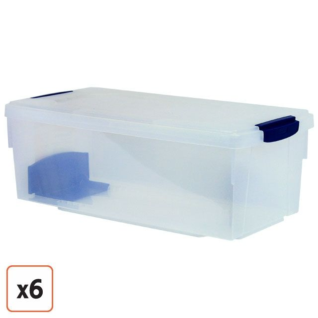 Attractive Rubbermaid Keepsake Photo U0026 Media Box   Holds 32 CDu0027s   About $12.00  About  A Dozen Boxes