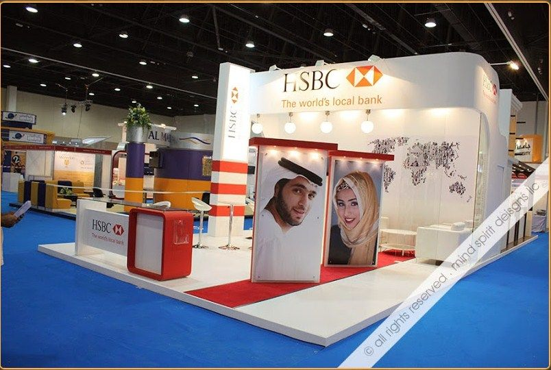 Exhibition Stand Companies In Uae : A leading exhibition stand company in dubai uae