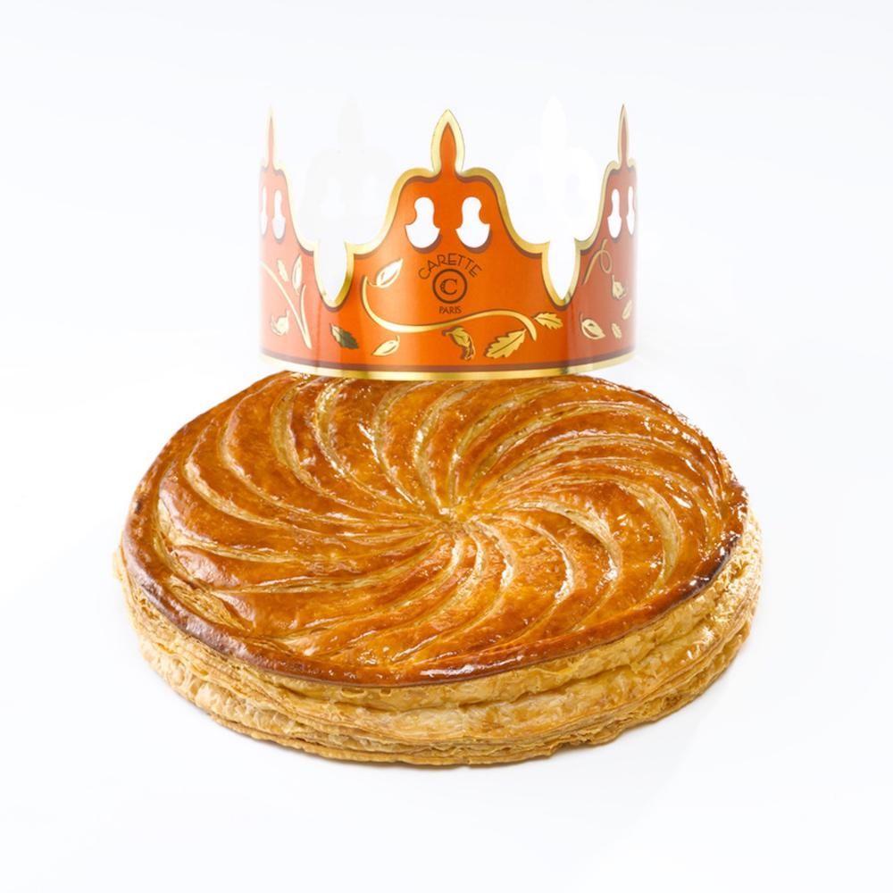 Épiphanie 2018 : Les Plus Belles Galettes Des Rois Pâtissiers