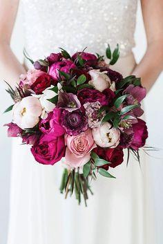 Bouquet de noiva – Lindos e Originais