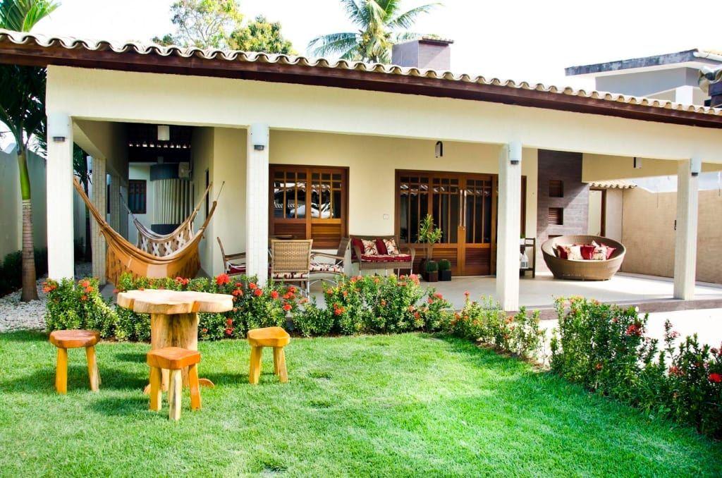 Wohnideen, Interior Design, Einrichtungsideen & Bilder | Tropische ...
