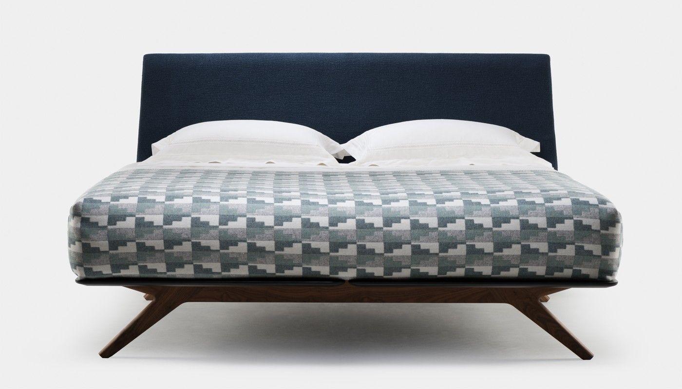 Hepburn Bed Super king size bed, Queen size bedding