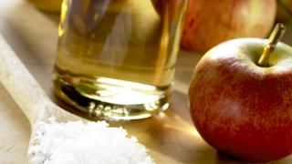 What are some health benefits of apple cider vinegar?
