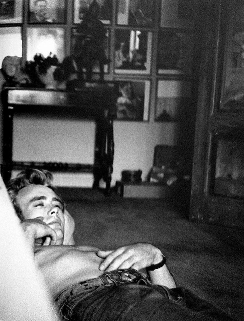Where Did James Dean Die