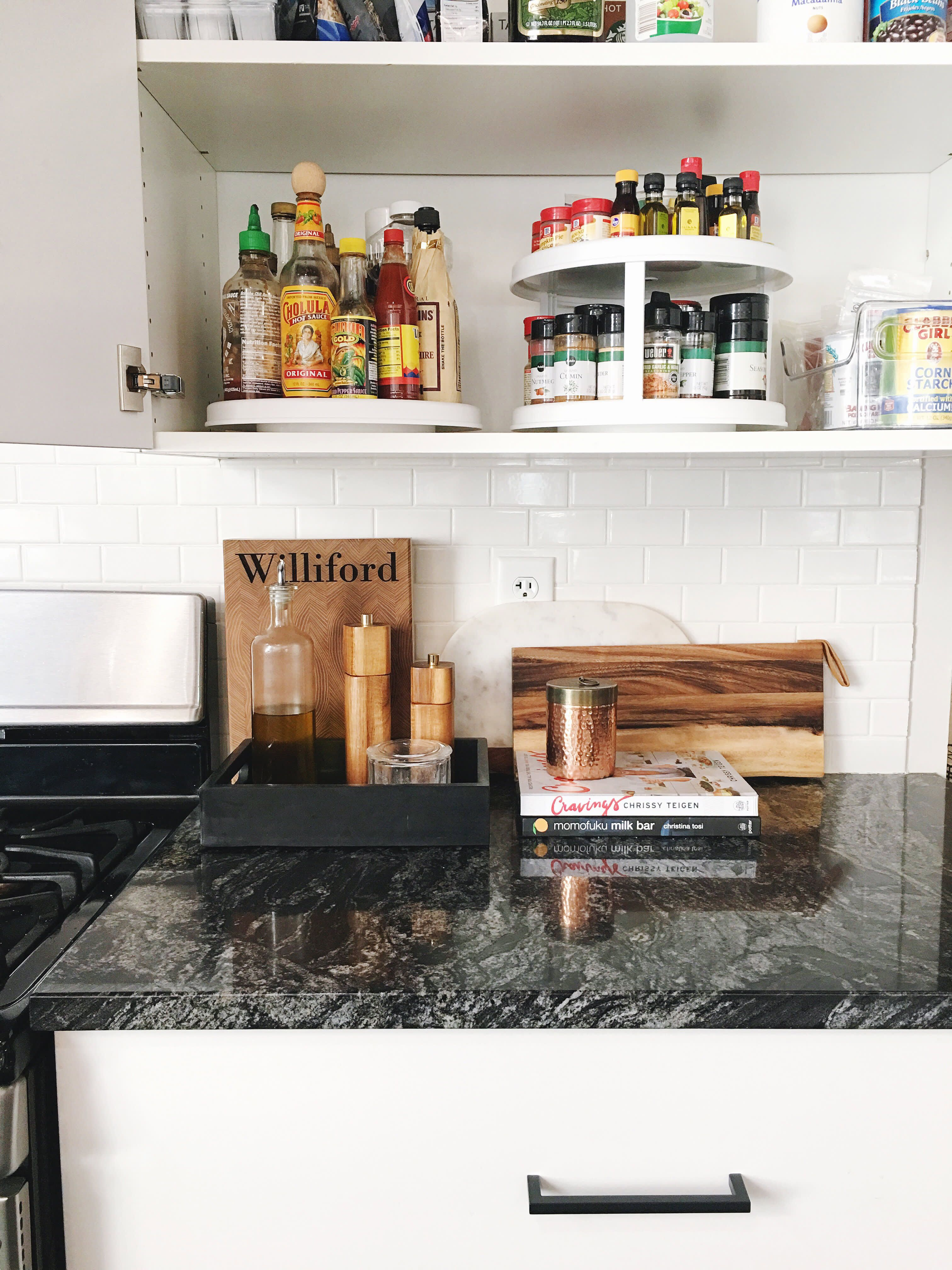 5 Affordable Organizing Solutions That Solve My Kitchen S Biggest Problems Kitchn Cheap Kitchen Cabinets Affordable Organizing Best Kitchen Cabinets
