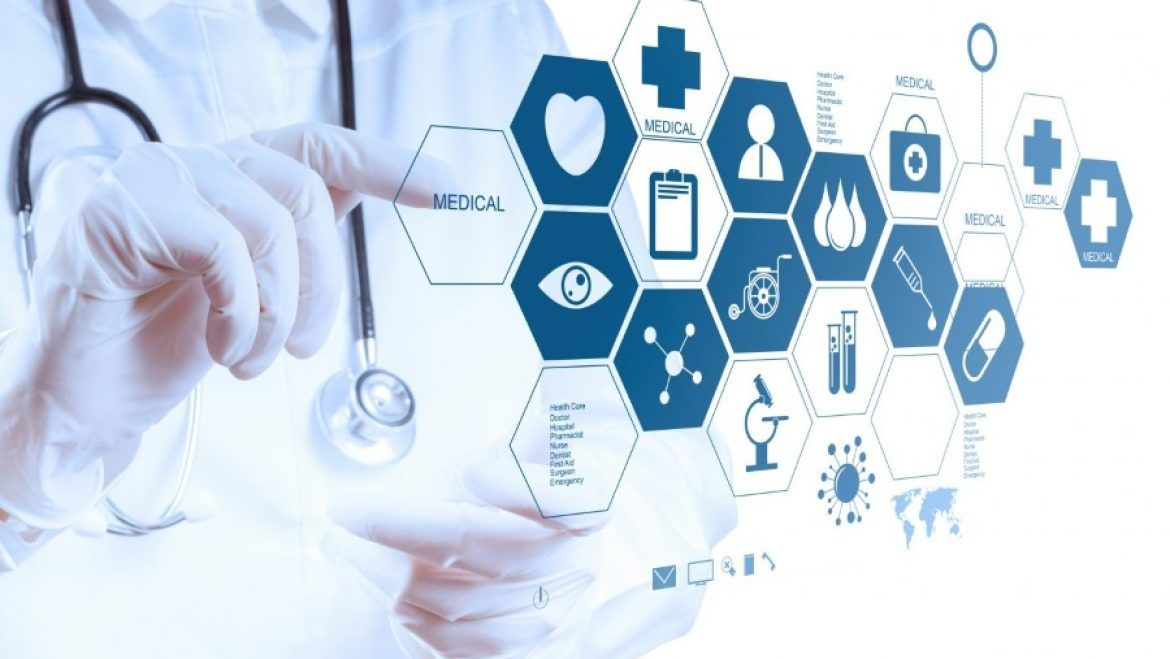 Ehealth Market Projected To Reach Usd 308 0 Billion By 2022 In 2020 Health Care Medical Wallpaper Medical