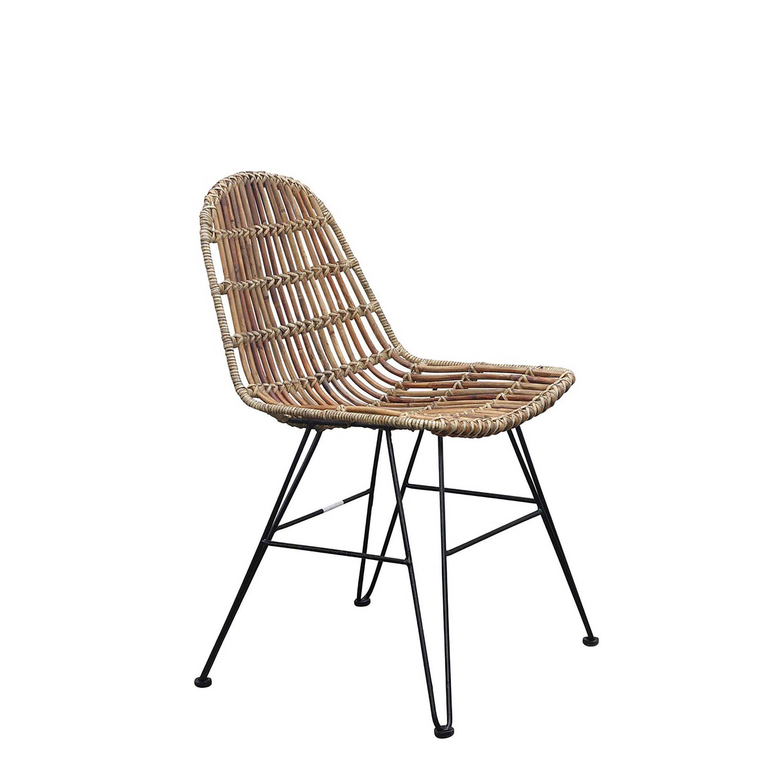 Sit Stuhl Vintage Beige Rattan Geflecht Gunstig Bei Segmuller Vintage Stuhle Stuhle Gunstig Stuhle
