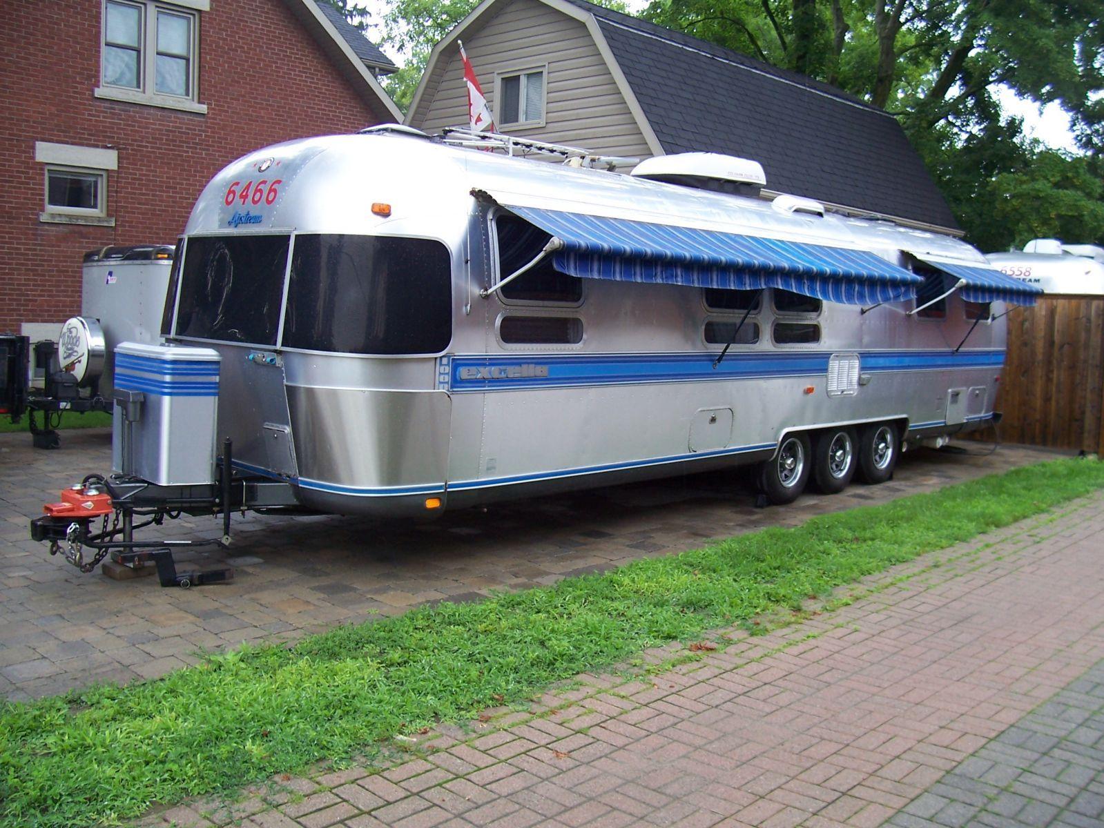 Airstreams 4 Sale Airstream Nz Vintage Airstream