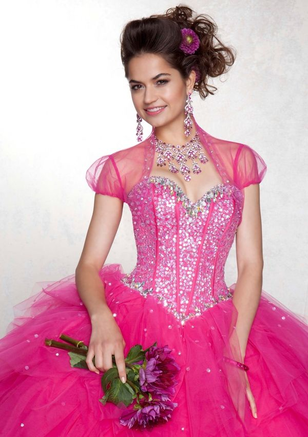 QUINCEANERA VIZCAYA By Mori Lee Style 88049 | Sweet sixteen ...
