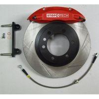 StopTech Big Brake Kit for 2005-2015 Tacoma 4x4 and PreRunner