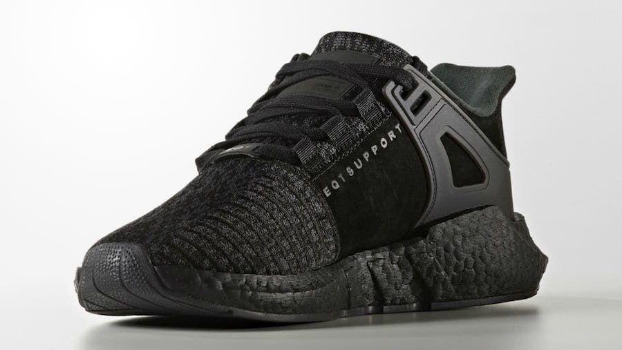 adidas adidas EQT Support 93:17 Black Black Friday 1 1 | 39b5277 - antibiotikaamning.website