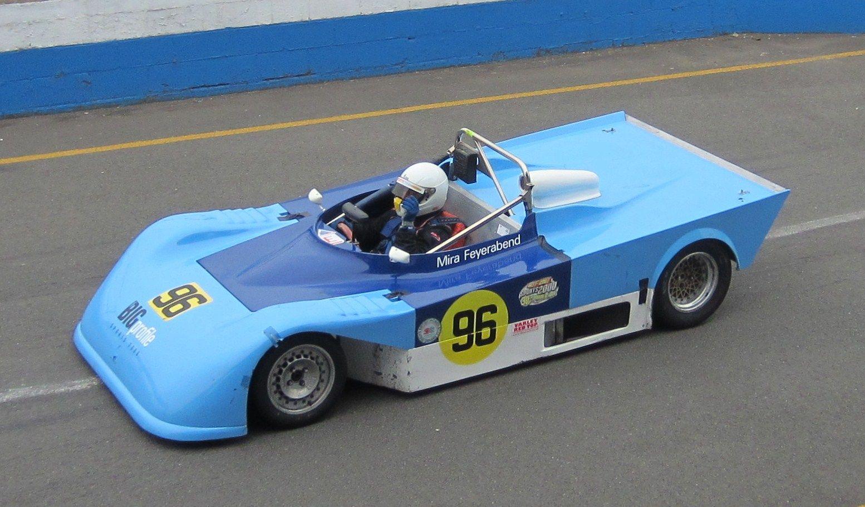 Tiga SC79 (Historic) Toy car, Racing, Historical