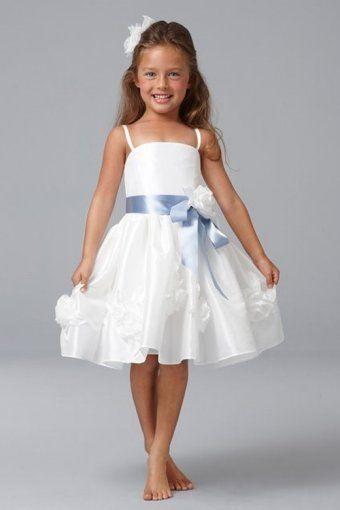 fddf7fc2fc2f6 robe petite fille d honneur