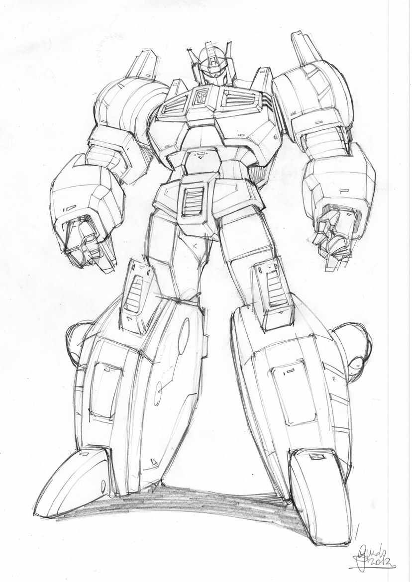 Transformers victory characters transformers news for Grimlock coloring page