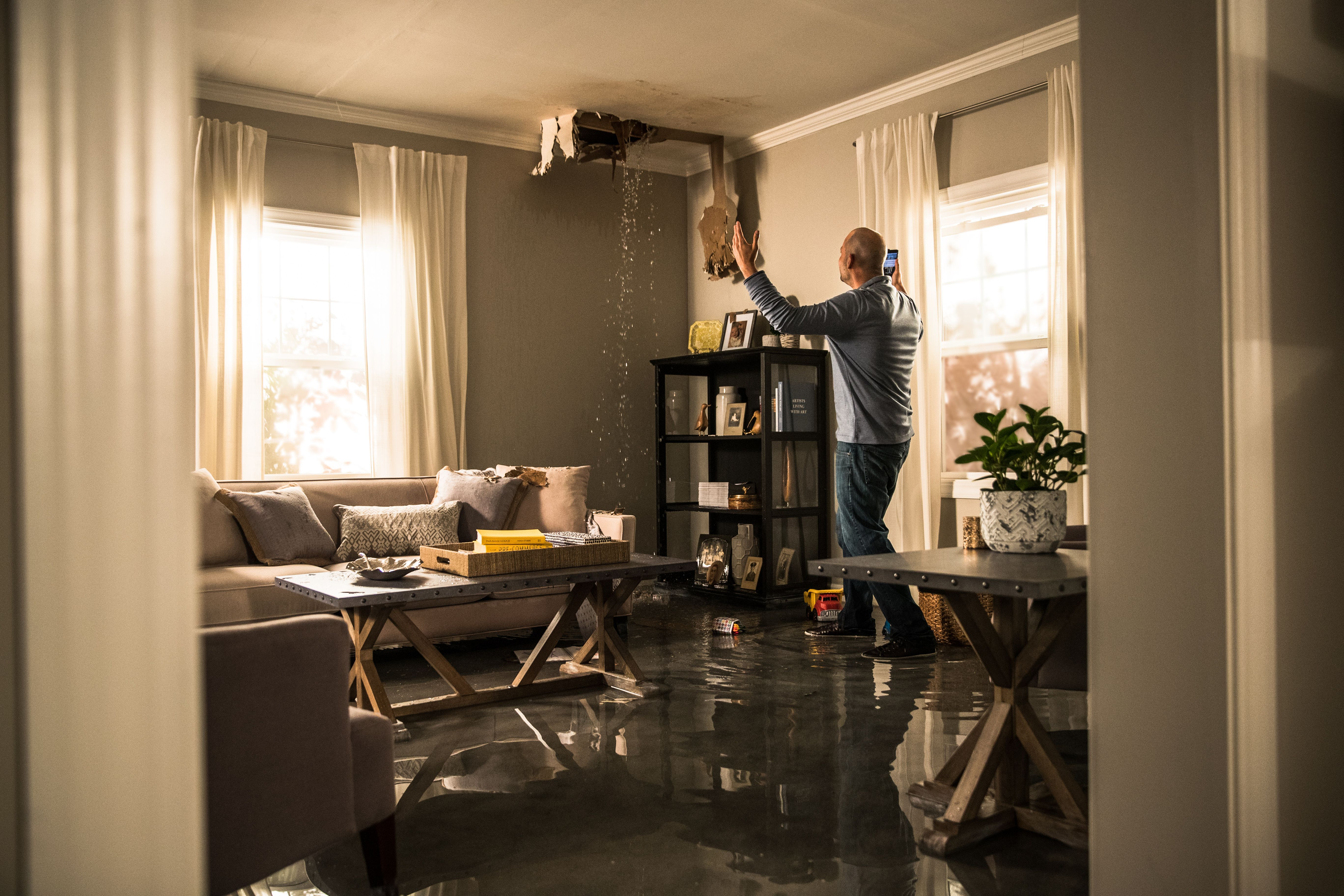 Call 678 293 0297 For Water Damage Restoration In Sandy Springs Ga In 2020 Damage Restoration Water Damage Restoration Services