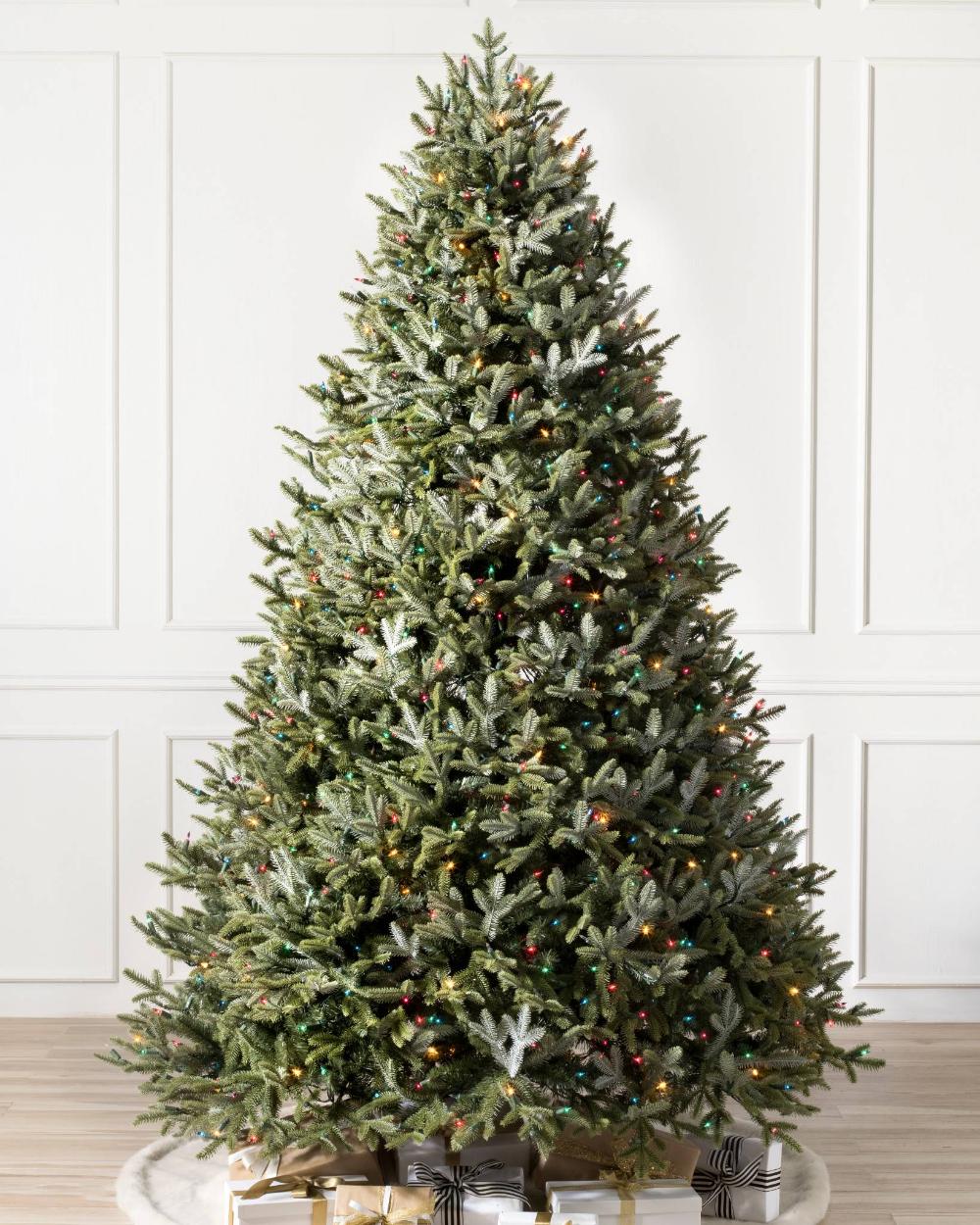 BH Fraser Fir® Artificial Christmas Trees Balsam Hill