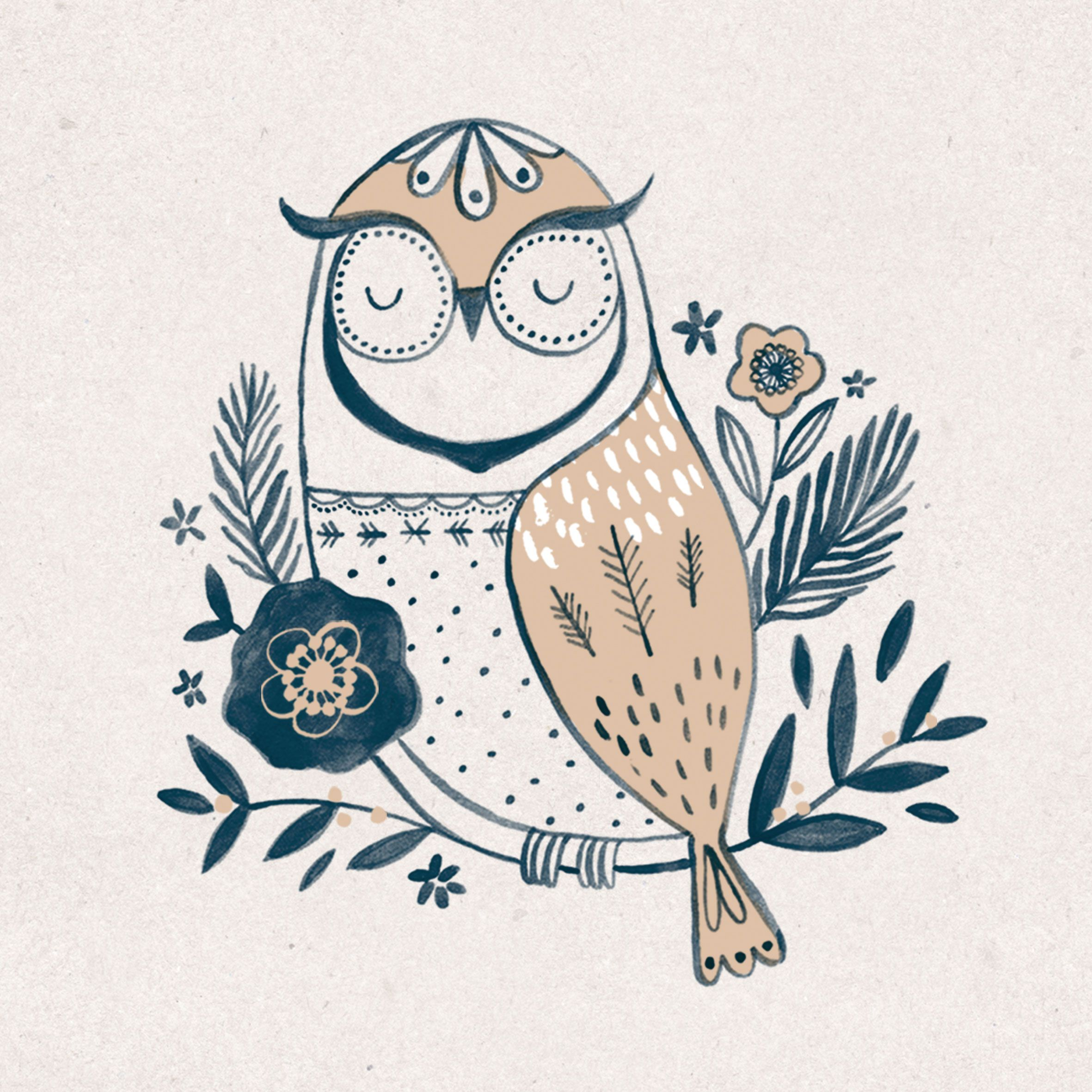 Girlscout // Wise Owl // scoutshonour co uk |   Girlscout