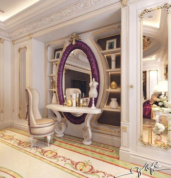 Luxury Bedrooms Ideas In Detail Beautiful Living Pinterest - 8 luxury bedrooms in detail