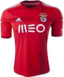 Benfica 2015-16