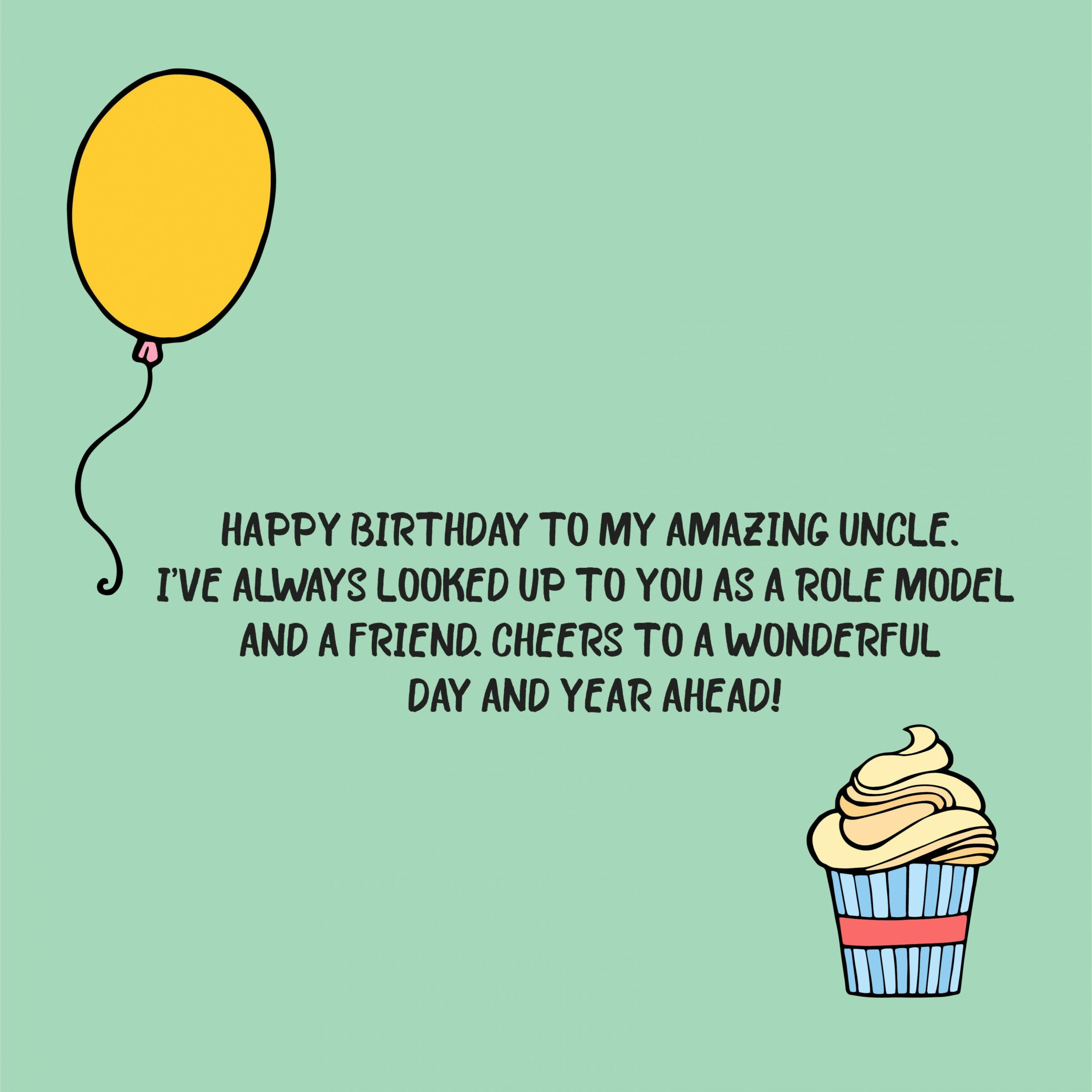 8 Awesome Funny Birthday Wishes For Uncle In 2021 Birthday Wishes For Uncle Birthday Wishes Funny Best Birthday Wishes