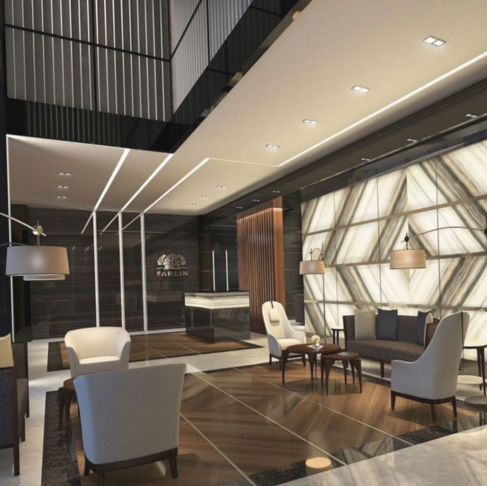 Office Design Business Executive Interiors Makeitminimal Minimalismnusantara Contemporary Office Design Office Interior Design Corporate Office Design
