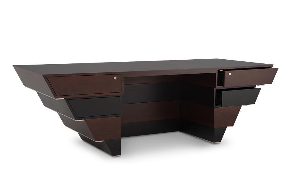 avion office-table @ IDUS furniture store, New Delhi, India