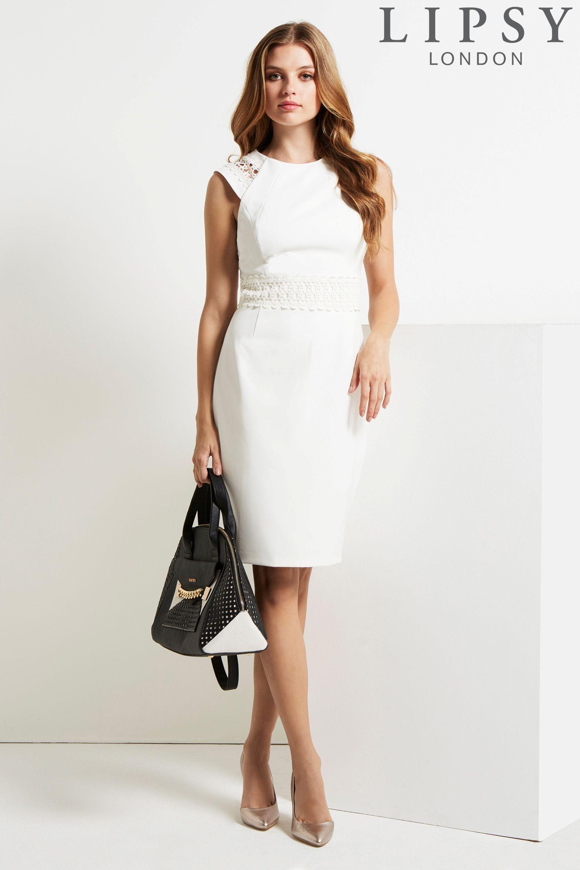 Buy lipsy lace dress from the next uk online shop lipsy
