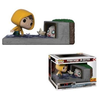 Vinyl Georgie Denbrough Pop 1 in 6 chance of Chase Variant It 2017