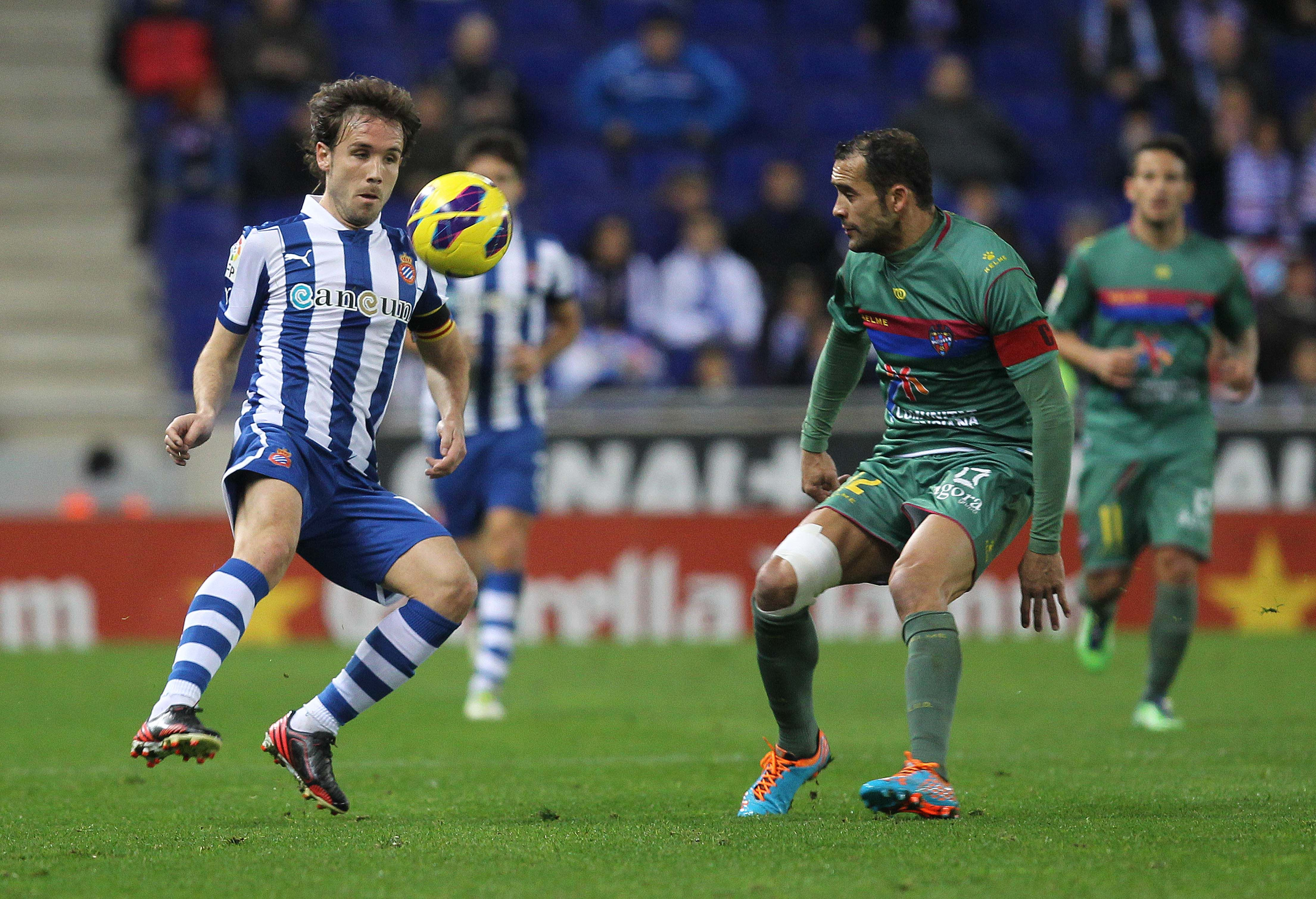 RCD Espanyol player #football #liga