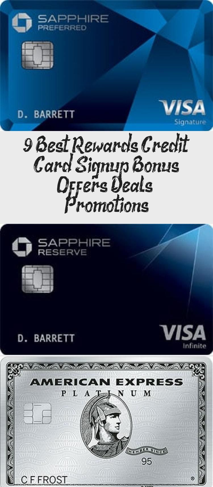 Credit Card Promotion Creditcard If Youre Looking 2020