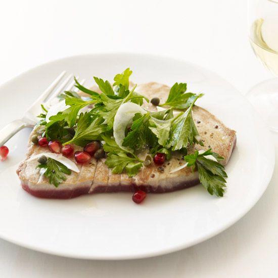 30-Minute Recipes on Food & Wine