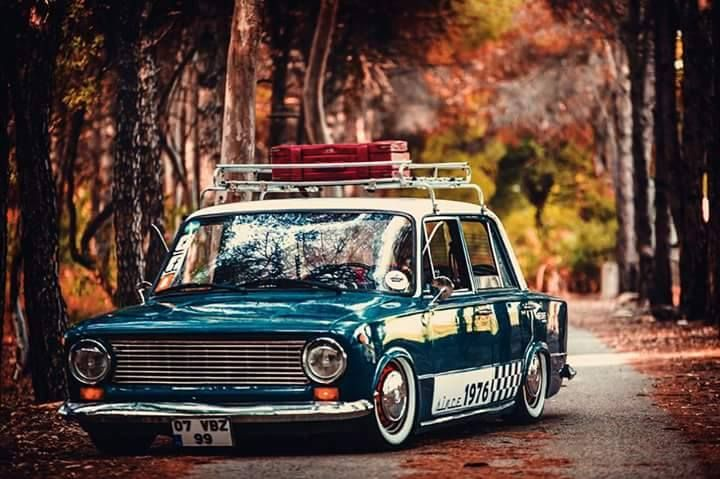 21 Best Cool Old Ladas Images On Pinterest