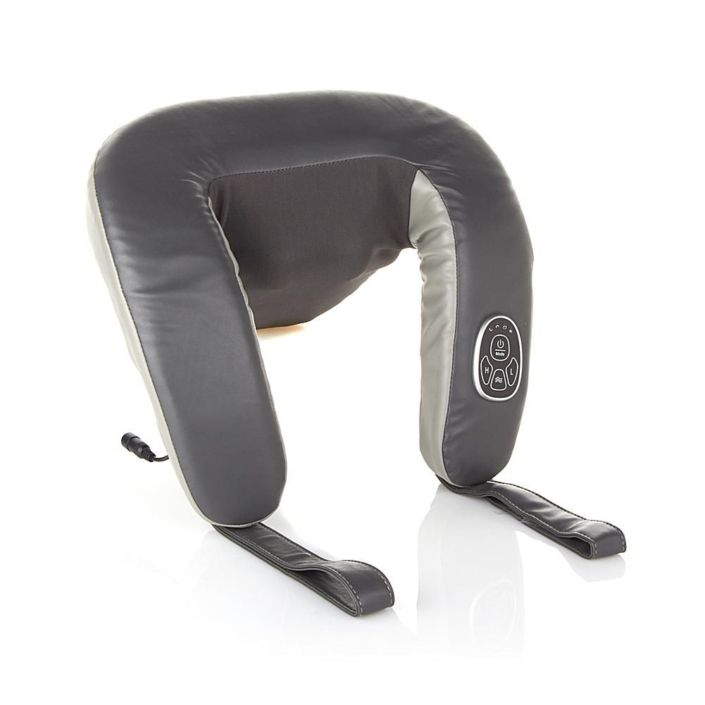As Seen on TV Dr. Ho's Shiatsu Neck and Shoulder Massager with Heat -
