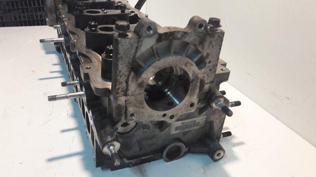 Chevrolet Captiva 2 0 Vcdi Z20s1 Z20dmh Cylinder Head 96440132