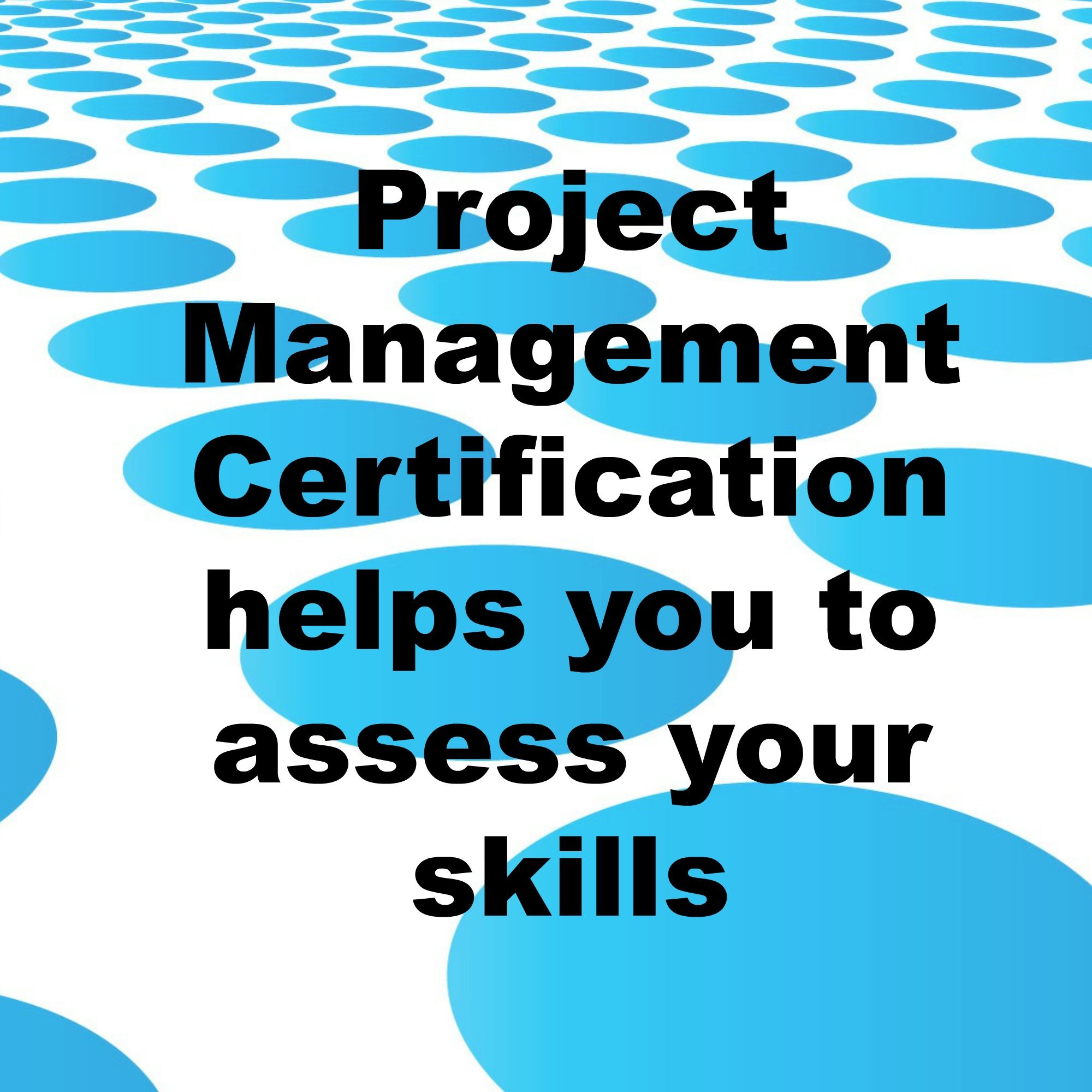 Project management certification provides an ideal opportunity to project management certification provides an ideal opportunity to assess your skills forming a great basis 1betcityfo Image collections