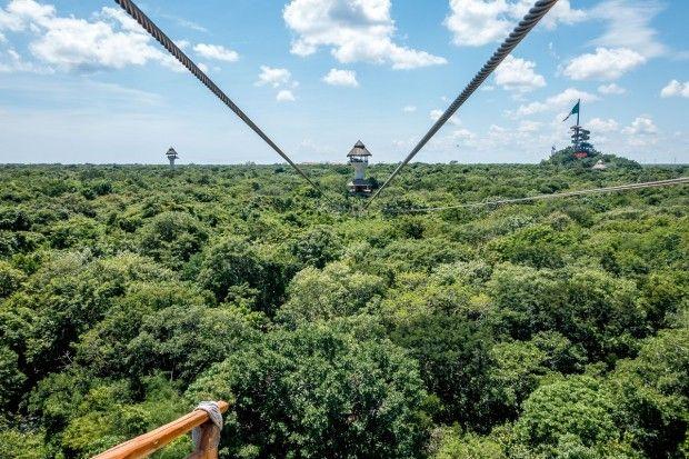 Xplor Park Mexico The Epic Adventure Park In Playa Del Carmen Adventure Park Playa Del Carmen Mexico