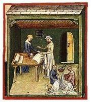 Medieval Fabrics